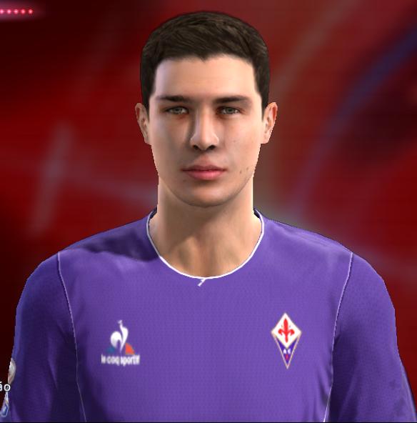 Ricardo Bagadur - Fiorentina