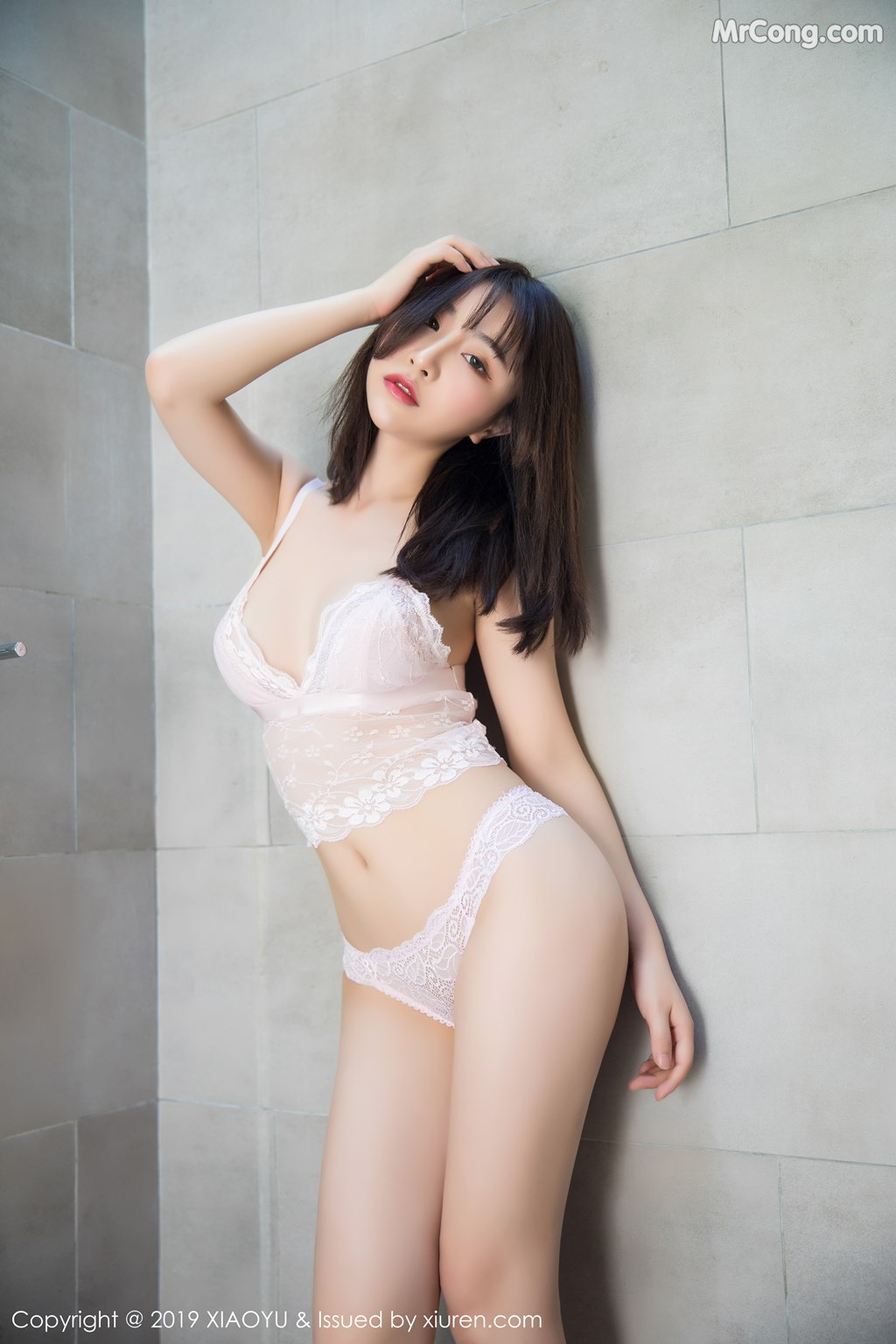 Image XiaoYu-Vol.147-Cherry-MrCong.com-058 in post XiaoYu Vol.147: 绯月樱-Cherry (66 ảnh)