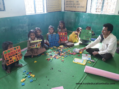 Rural Education Facilities