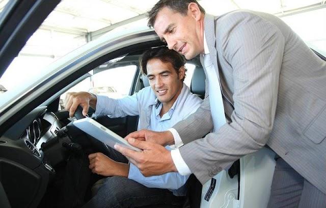 Sebelum Membeli Mobil, Cek Tips Ini Agar Tidak Salah Memilih