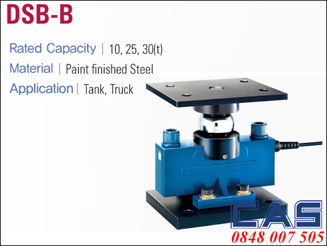 Loadcell-DSB