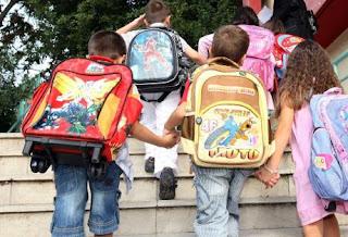 Ξεκινά την ερχόμενη Δευτέρα η διανομή γευμάτων στα σχολεία