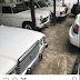 Embattled Senator, Dino Melaye Flaunts His Super-Exotic Cars In His Garage (Photos)