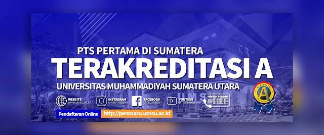UMSU ( Universitas Muhammadiyah Sumatera Utara)