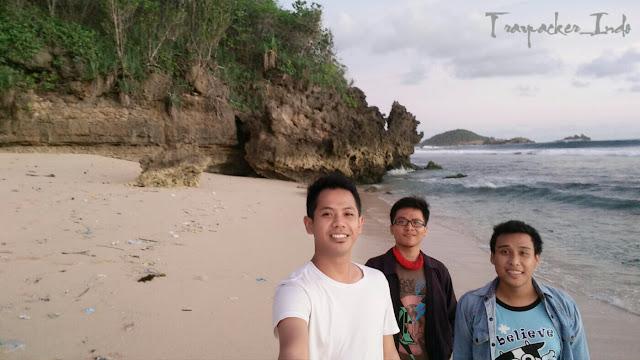 Pantai selok