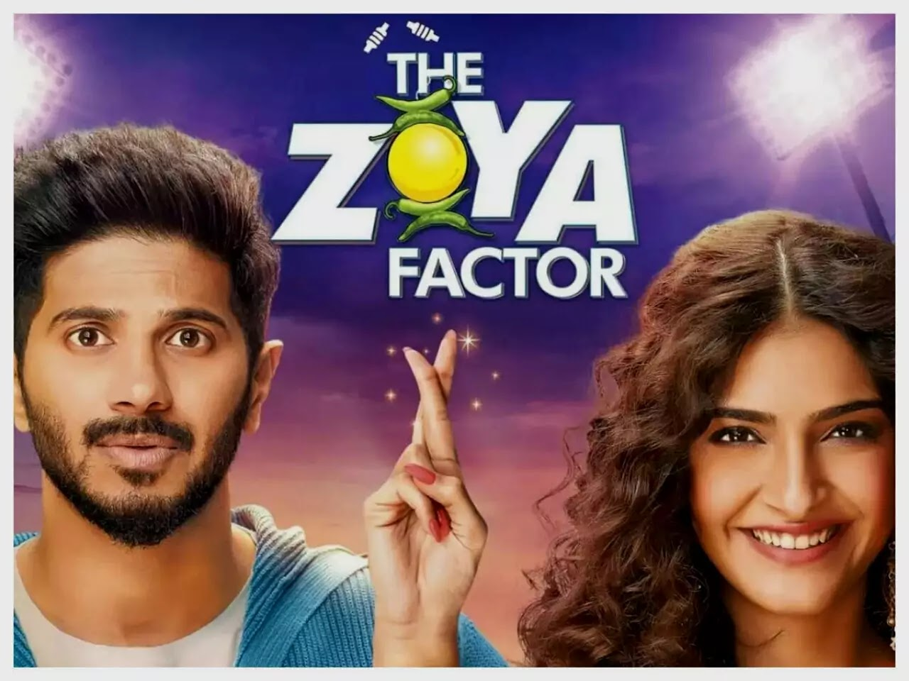 directed by Abhishek Sharma the zoya factor,zoya factor movie,the zoya factor review,the zoya factor movie review,zoya factor,the zoya factor trailer,zoya factor trailer,the zoya factor public review,the luck factor,abhishek sharma director zoya factor,the zoya factor movie,zoya factor movie review,the zoya factor trailer review,zoya factor review,the zoya factor full movie,the zoya factor songsBox office: est. ₹6.91 crore (worldwide) Based on: The Zoya Factor; by Anuja Chauhan Budget: ₹30crore Release date: September 19, 2019the zoya factor,zoya factor,zoya factor movie,zoya factor trailer,the zoya factor songs,the zoya factor review,the zoya factor trailer,the luck factor,abhishek sharma director zoya factor,the zoya factor movie review,the zoya factor public review,the zoya factor trailer launch,the zoya factor official trailer,zoya factor review,the zoya factor trailer review,the zoya factor trailer reactionThe Zoya Factor is a 2019 Indian Urdu Hindi language romantic comedy film directed by Abhishek Sharma and produced by Fox Star Studios, Pooja Shetty and Aarrti Shetty. Starring Sonam Kapoor Ahuja and Dulquer Salmaan. Produced by: Fox Star Studios; Pooja Shetty; Aarrti Shetty Narrated by: Shah Rukh Khan Production company: Fox Star Studios; Ad-Labs Films Limited Music by: Songs: Shankar–Ehsaan–Loy; Score: Indrajit Sharma; Parikshit Sharma  The Zoya Factor Story: Conceived around the same time that India won the 1983 cricket World Cup, Zoya is considered by her family to be a four leaf clover with regards to winning matches, though crevasse cricket. In any case, when the Indian cricket the board need to sign her on as a fortunate mascot for the present group, Zoya ends up in a fix.   The Zoya Factor Survey: Zoya (Sonam Kapoor), a lesser duplicate essayist in a promotion organization is sent on an advertisement photograph shoot with the Indian cricket crew. At the point when an adoration struck Zoya meets Nikhil Khoda (Dulquer Salmaan), chief of the Indian crick
