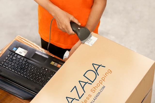 Bán hàng trên Lazada từ con số 0 với 8 bước đơn giản