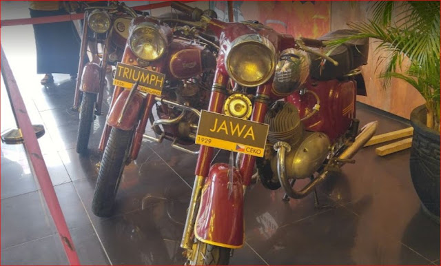 Museum Angkut Malang : Harga Tiket Masuk, Fasilitas 2020