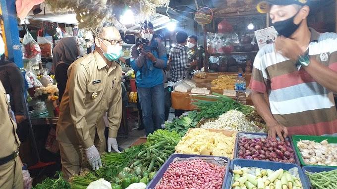 Harga Sembako Jelang Ramadhan Masih Stabil