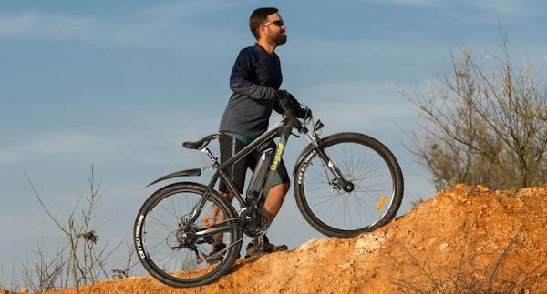 Eleglide - Bicicletas de Montanha Eléctricas