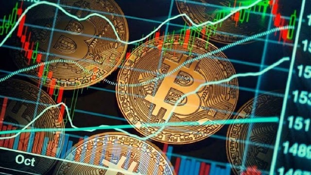 How investors make money from Bitcoin without owning crypto