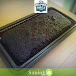 Brownies Ketan Hitam