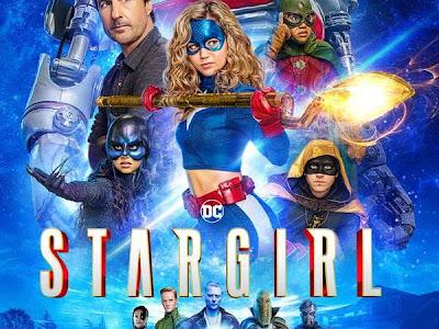Tv Series: Stargirl - Season 1 Episode 11 (Download Mp4)
