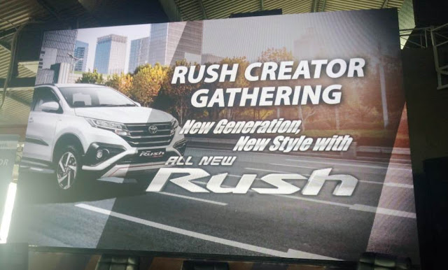 Rush Creator Gathering New Generation, New Style With All New Rush
