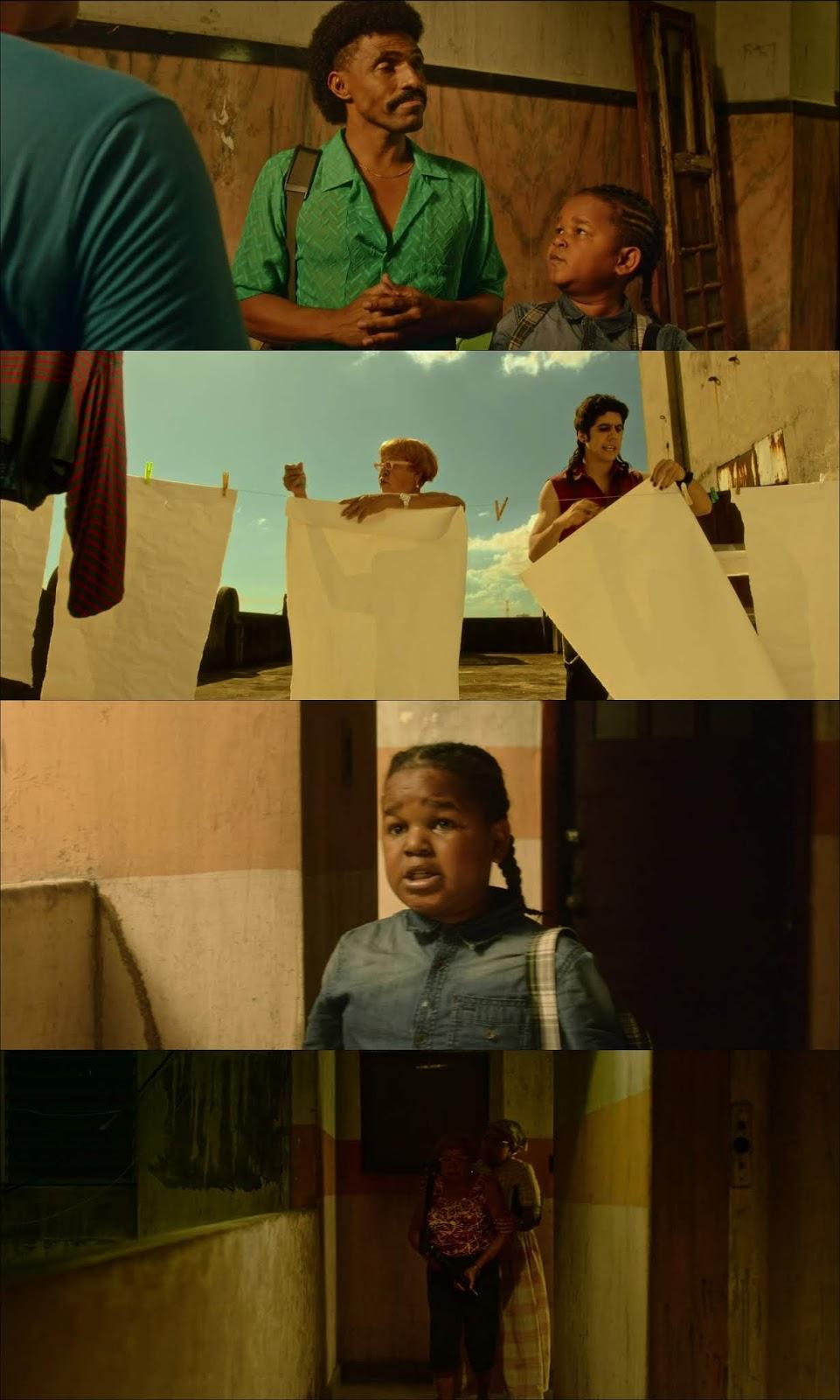 La Maravilla (2019) HD 720p Latino
