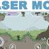 Mini Militia Laser Sight Mod with Pro Pack 4.0.42 - Mini Militia Mod Blog