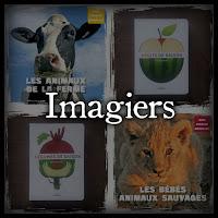 Nos belles histoires, nos imagiers préférés (sélection de livres pour enfant)