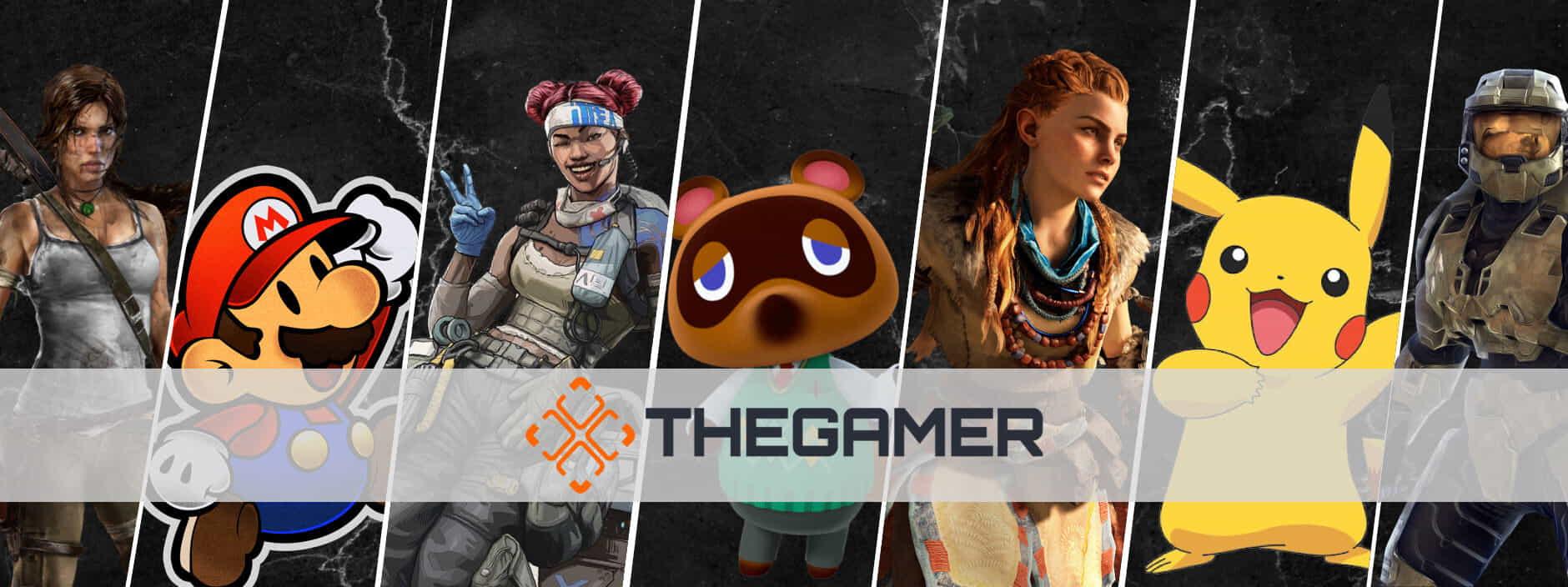 Lowongan Kerja Full Remote Video Game Strategy Guide Writer (TheGamer)