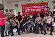 280 KPM Menerima Penyaluran Tahap Pertama BLT-DD di Keranji Paidang