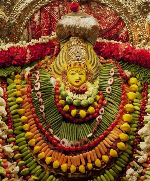 Importance of Shakumbhari Devi Navratri