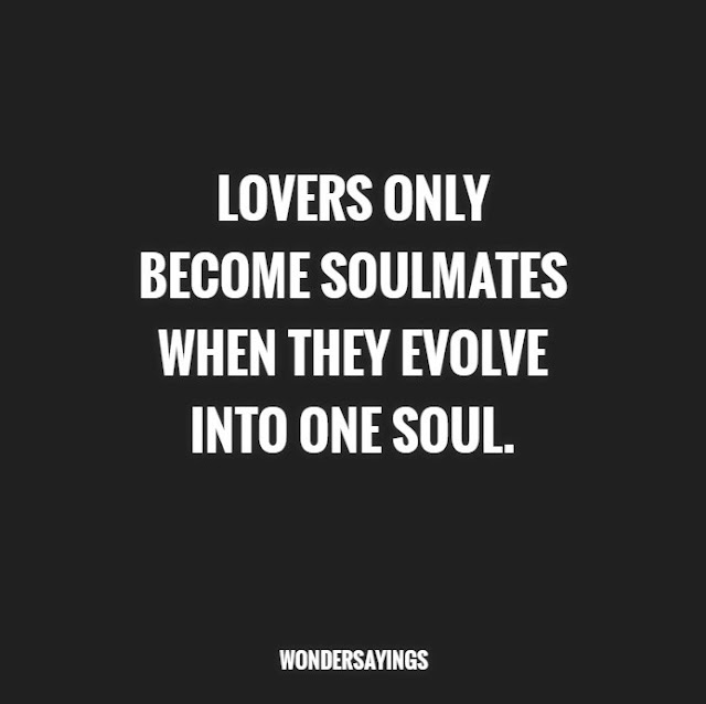 meeting your soulmate quotes