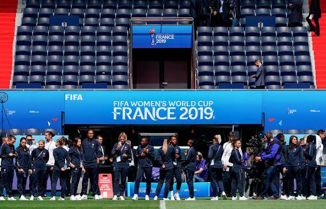 Quem joga, quais os destaques e onde ver a Copa do Mundo feminina