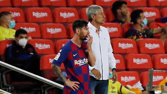 """Real vô địch La Liga: Báo chí """"chế nhạo"""" cả Barca, Ronaldo lẫn Messi 4"""