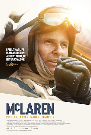 Poster Of McLaren In Dual Audio Hindi English 300MB Compressed Small Size Pc Movie Free Download Only At worldfree4u.com