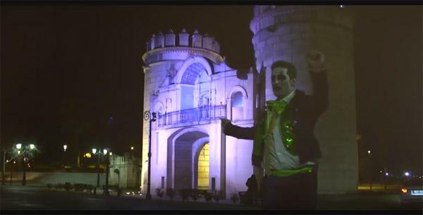 Carnaval de Badajoz El Experimento