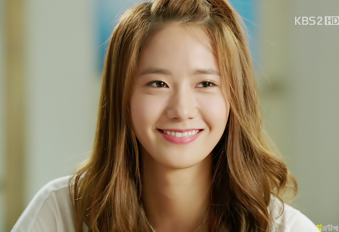 It Girl SPECIAL FOR OUR DEER YOONA