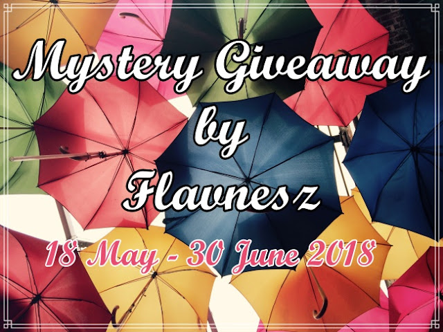 Featured Chapters: Mystery Giveaway By Flavnesz