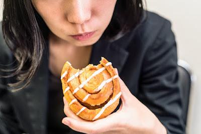 Cara Diet Sehat dengan Mengunyah dengan Benar