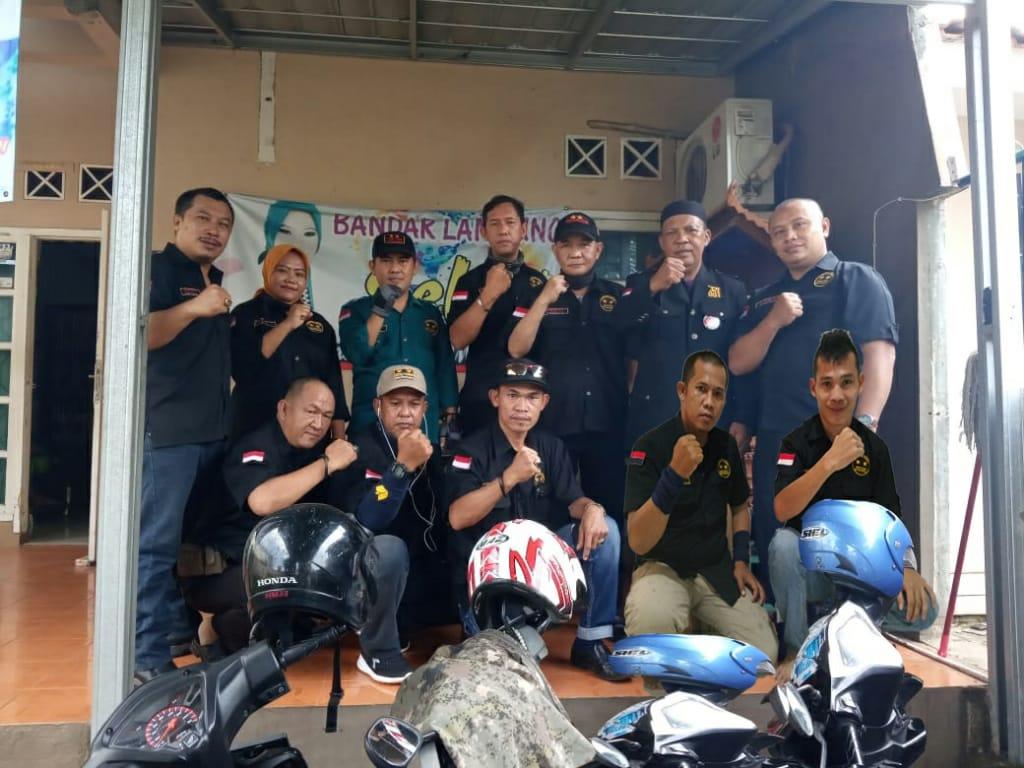 Barisan militan dokter Zam Siap Hadapi Pilwakot Bandar Lampung 2020