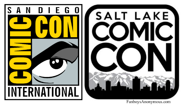 "SDCC sues Salt Lake Comic Con for use of term ""Comic Con"""