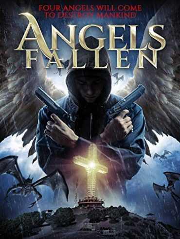مشاهدة فيلم الرعب Angels Fallen 2020 مترجم بجودة 1080p WEB-DL مشاهدة اون لاين مباشرة وتحميل مباشر