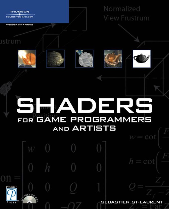 Shaders for Game Programming and Artists. Premier Press