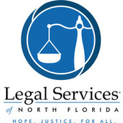 Legal Services of North Florida, Inc.'s Logo