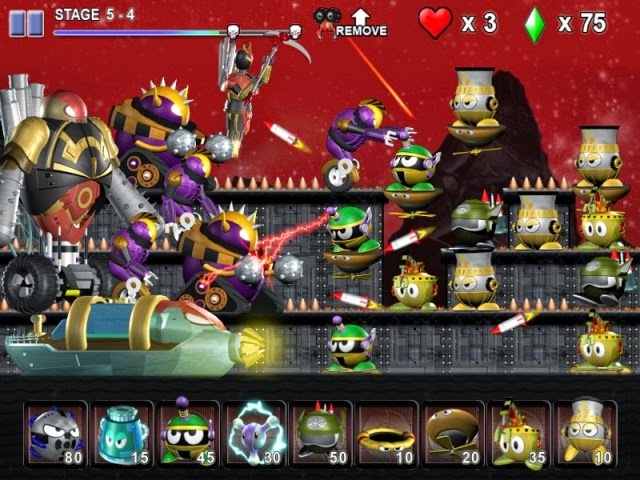 Mini Robot Wars Game - Free Download Full Version For PC