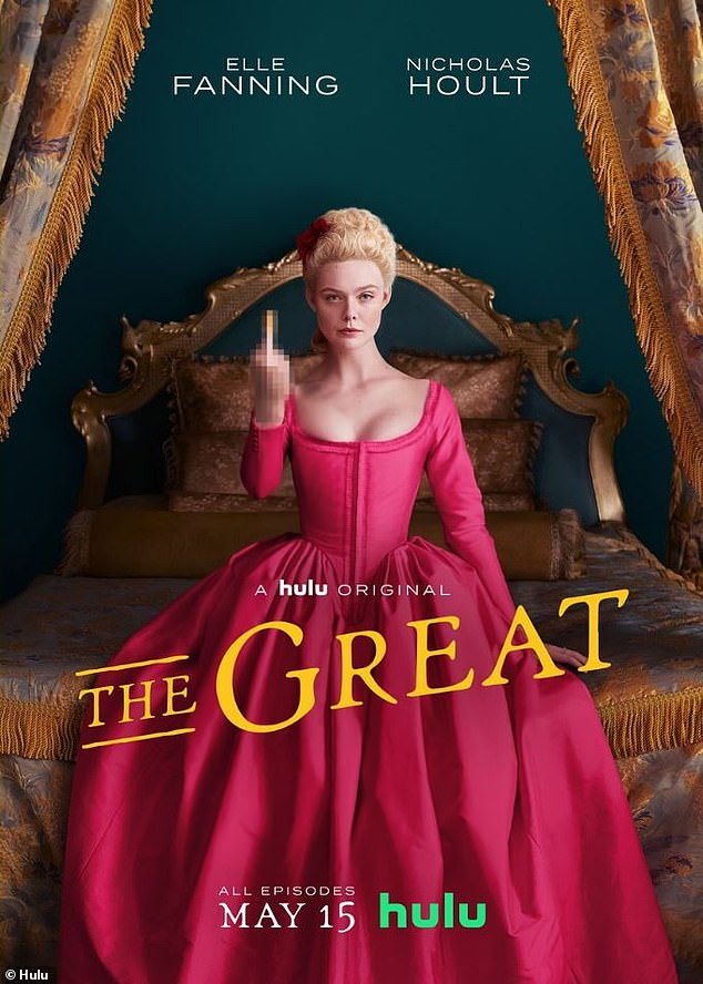 The Great Season 1 Complete English 720p HEVC Web-DL TV Series