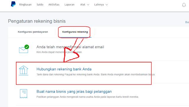 Cara Terbaru Daftar Akun Paypal Gratis Tanpa Kartu Kredit