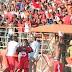 Mashabiki wa Simba waharibu uwanja wa CCM Kirumba