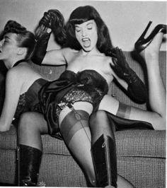 FF spanking