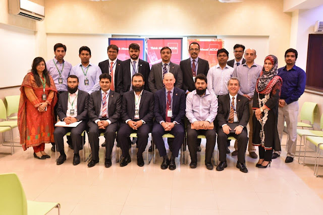 ACCA strengthens partnership with K-Electric