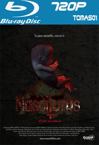 Nasciturus: El que va a nacer (2015) BDRip m720p