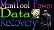 MiniTool Power Data Recovery Technician 8.6.0 Full version