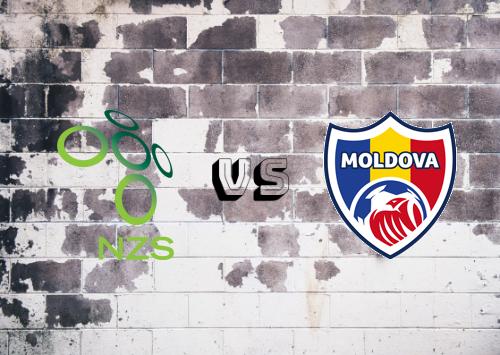 Eslovenia vs Moldavia  Resumen