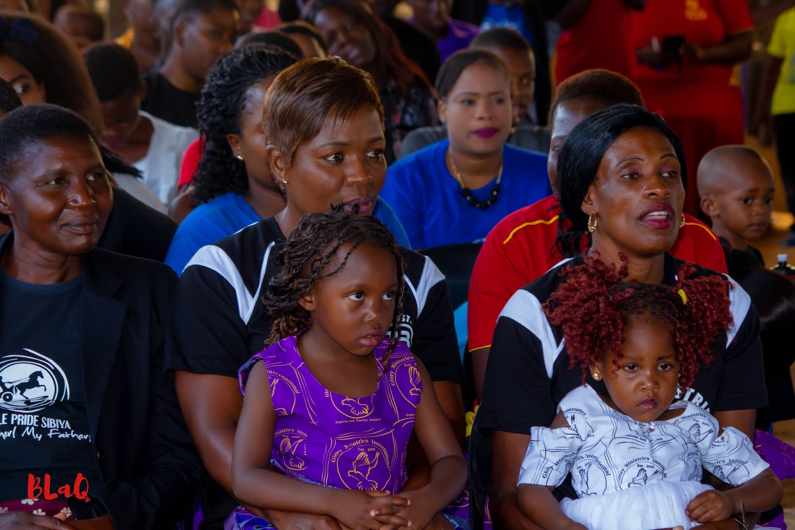 Glory Ministries is an international movement which was founded in 2001 by Apostle P. Sibiya, in Chitungwiza, Zengeza.
