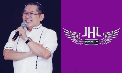 Foto, Berita, Profil dan Info Biodata Jerry Hermawan Lo Si Milyuner dan Owner JHL Group - www.heru.my.id