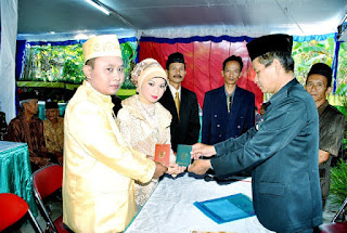 pernikahan fenny ferawati