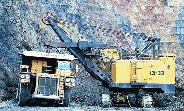 Inversión minera sumaría 6,100 millones de dólares al 2020